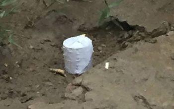 از یک انفجار خونین در «ده سبز» کابل جلوگیری شد