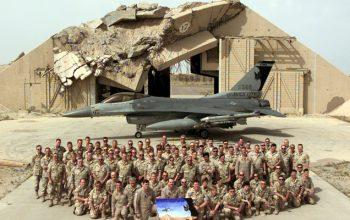 عربستان با استقرار تجهیزات و نیروهای امریکایی موافقت کرد
