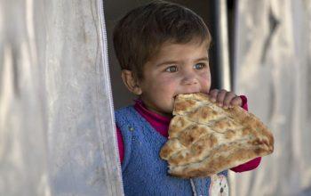 20 میلیون دالر برای نجات کودکان سوءتغذیه در افغانستان
