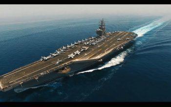 خلیج فارس در تسخیر امریکا و 50 کشور دیگر