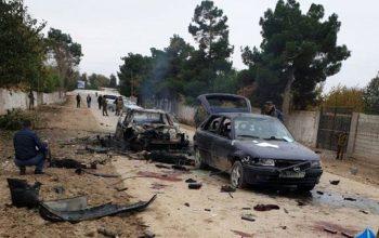 پانزده جنگجوی داعش در درگیری با نیروهای تاجیکستان کشته شد