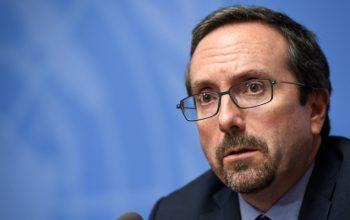 سفیر امریکا، اعتراف فعالان جامعه مدنی لوگر را ترسناک خواند