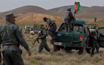 تلفات سنگین پولیس در دایکندی
