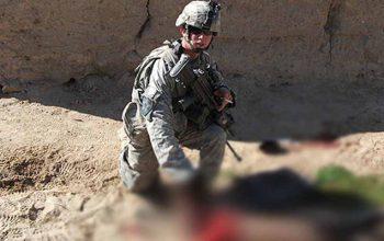 دو سرباز امریکایی متهم به قتل غیرنظامیان در افغانستان، بخشیده شدند