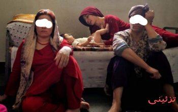 ادعای آزار و اذیت جنسی زنان زندانی به صورت جدی بررسی می شود