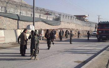 رویداد کابل، انتحاری نبود؛ پرتاب بم دستی 5 زخمی برجا گذاشت