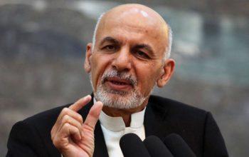 مهلت سه ماهه رئیس جمهور به پولیس کابل