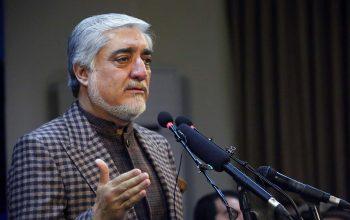 هشدار جدی عبدالله به کمیسیون انتخابات