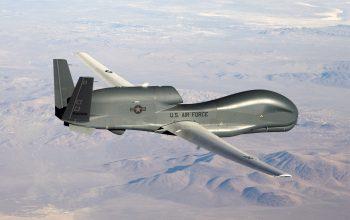 یک هواپیمای جاسوسی امریکا در لیبیا ناپدید شد