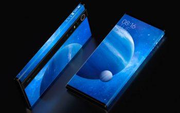 موبایل جدید چینایی با کمره 108 میگاپیکسل