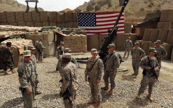 پایگاه نظامی امریکا در موصل موشک باران شد