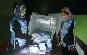 تحریم بازشماری آرای انتخابات ریاست جمهوری