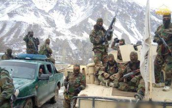 «ایغور»، تهدید جدید برای امنیت افغانستان!!؟؟