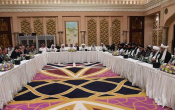 آغاز دوباره مذاکرات امریکا با طالبان در قطر