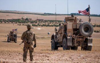 حمله راکتی بر پایگاه امریکا در عراق، یک امریکایی کشته شد