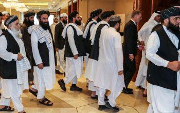 طالبان توافق بر سر آتش بس را رد کرد