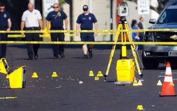 حمله مرگبار در پایگاه نظامی «پنساکولا» امریکا