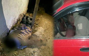 «دندان» در درگیری با پولیس کشته شد