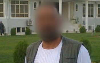 قوماندان «عیان» در کابل بازداشت شد