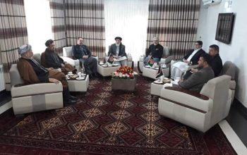 ائتلاف عبدالله، حکمتیار و نبیل برای مقابله با تقلبهای انتخاباتی