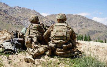 طالبان با آتش بس با امریکا موافقت کرد