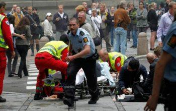 93 کشته و زخمی در حملات مسلحانه در امریکا