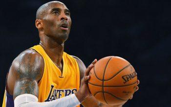 اسطوره بسکتبال NBA در سقوط هلیکوپتر در کالیفرنیا کشته شد