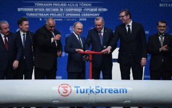 رفتار و واکنش متفاوت ترکیه و روسیه در قبال تنش های خاورمیانه