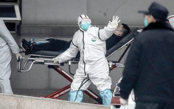 هشدار جدی وزارت صحت عامه برای سفر به چین، علایم زکام دارید به شفاخانه مراجعه کنید