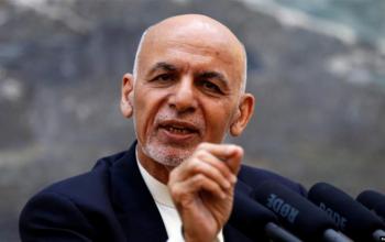 خاک افغانستان برای تهاجم به کشور دیگر مورد استفاده قرار نمی گیرد