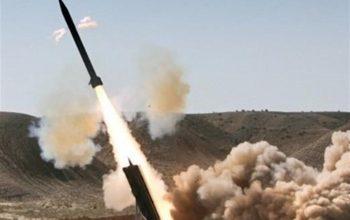 حمله موشکی سپاه ایران بر پایگاههای امریکا در عراق