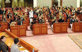 بودجه مالی 1399 با همه جنجالها تصویب شد
