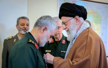 آیتالله خامنهای: پاسخ سختی در انتظار امریکا است
