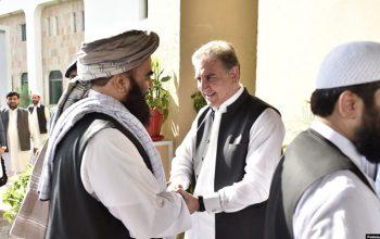 توافق طالبان با کاهش خشونت در افغانستان