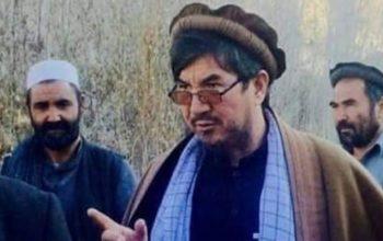آمر عبدالستار در عملیات نیروهای امنیتی در کابل کشته شد