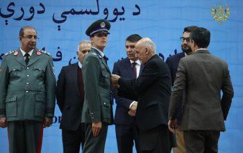 تاکید رئیس جمهور بر عدم مداخلههای بیرونی در وزارت داخله