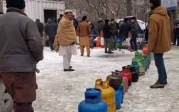 گاز گران شد؛ مبارزه کنندگان با آلودگی سرگردان شدند