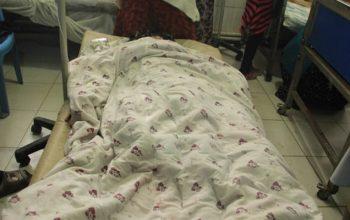 قتل سه عضو یک خانواده از سوی داماد
