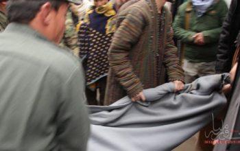 دوازده پولیس در حمله پیچیده طالبان در بغلان کشته شد