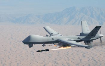 عملیات مشکوک هوایی نیروهای خارجی در شیندند هرات