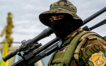 هشدار حزب الله به نیروهای عراقی برای فاصله گرفتن از پایگاه های امریکایی