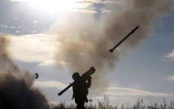 هشدار جدی نبیل به دستیابی طالبان به تجهیزات مدرن