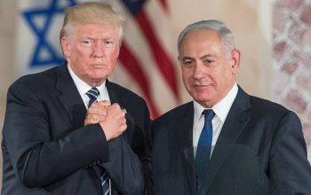 """""""معامله قرن"""" اهانت امریکا به مقدسات فلسطین"""