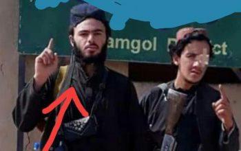 آمر معارف طالبان برای ولسوالی قرمقول فاریاب کشته شد