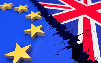 انگلستان به صورت رسمی از اتحادیه اروپا خارج شد