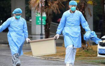 بیش از 29هزار نفر مبتلا به کرونا، از شفاخانه های چین مرخص شدند
