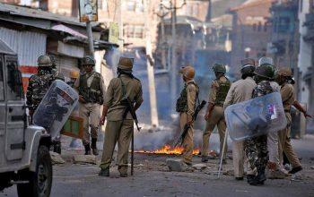 23 کشته و بیش از 200 زخمی در درگیری های هند