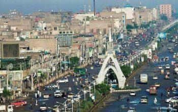 اماکن عمومیِ هرات تعطیل می شوند