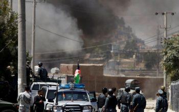 ابراز نگرانی «سیگَر» از افزایش حملاتِ سال 2019 طالبان در افغانستان