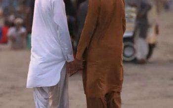 جوانان پاکستان به دنبال قانونی شدن «همجنس گرایی»